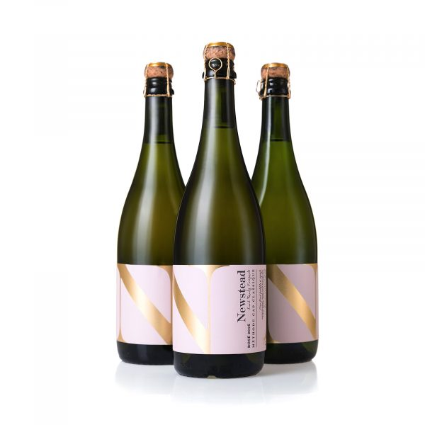 Newstead wine picture of mcc bottles for product category